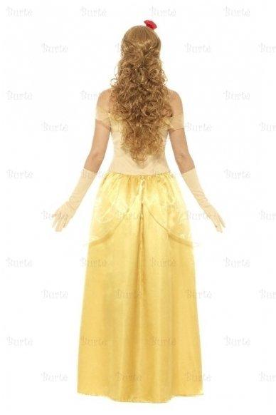 Gražuolės suknelė 3