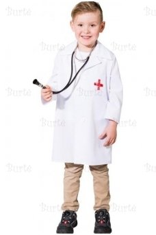 Childrens Doctor's Costume