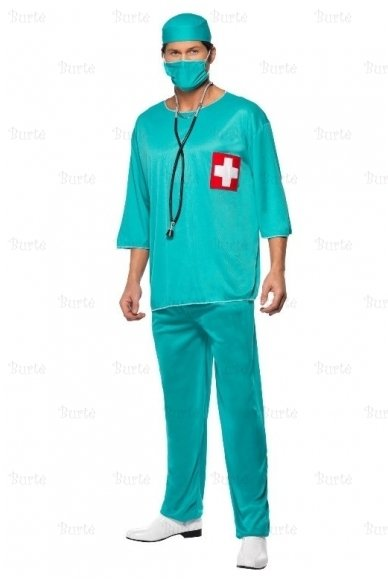 Gydytojas 2