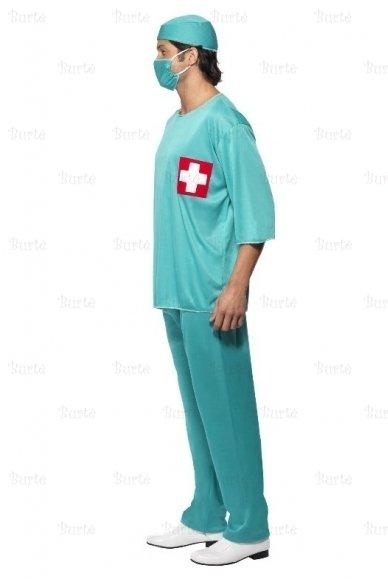Gydytojas 3