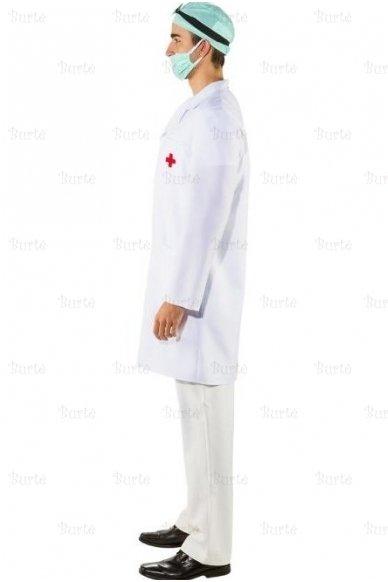 Gydytojo kostiumas 2
