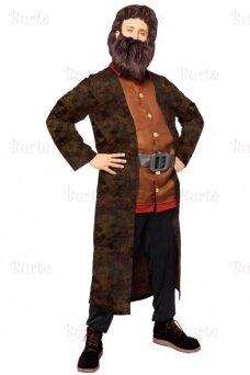 Hagrido kostiumas