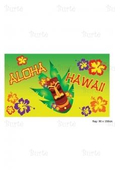 Havajietiška vėliava 90x150