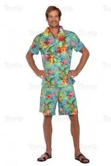 Costume Hawaiian