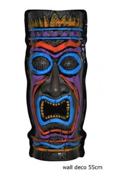 Havajietiškas (indėniškas) totemas