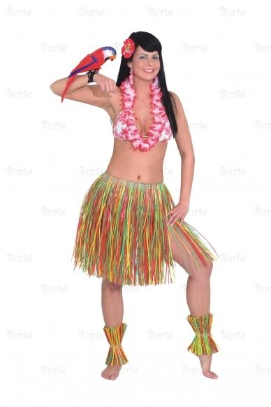 Hawaiian skirt, 50 cm