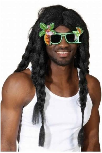 Havajietiški akiniai