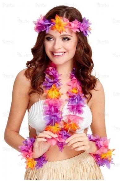 Hawaiian 4 Piece Set