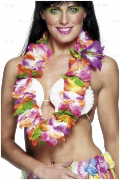 Гавайская гирлянда 2