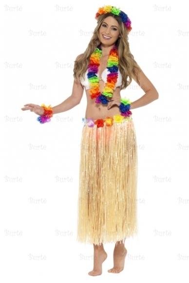 Havajų girliandų rinkinys 2