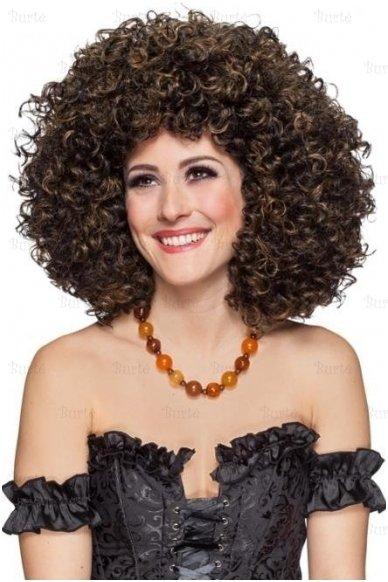 Havanna perukas