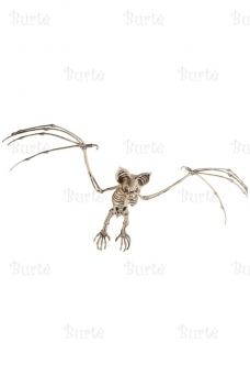 Bat Skeleton Decoration