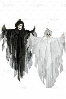 "Helovino dekoracija ""skeletas"""