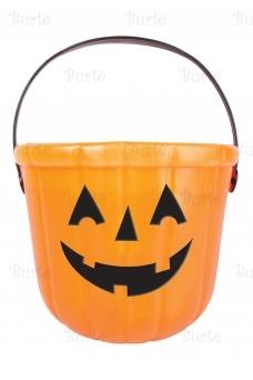 Candy Bucket Pumpkin