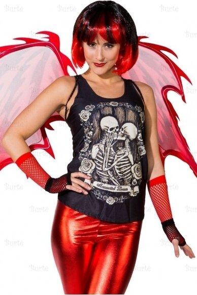 Майка скелета