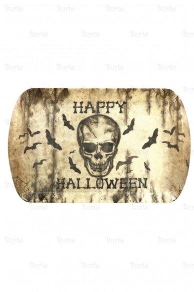 """Helovino padėklas """"skeletas"""""""
