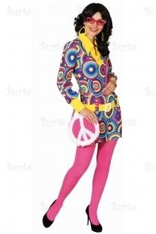 Hipės suknelė