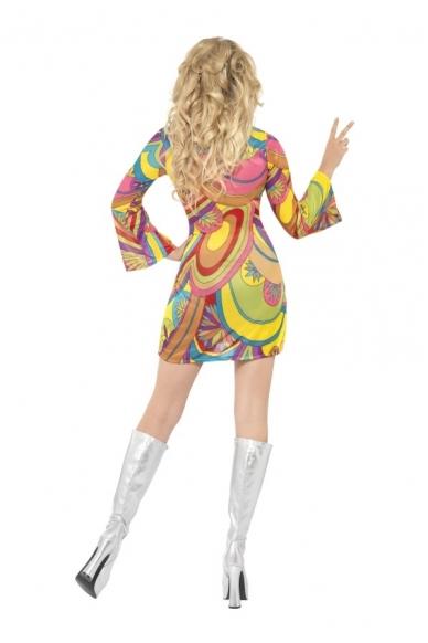 Hipės kostiumas 3