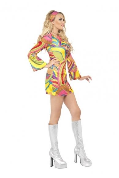 Hipės kostiumas 4