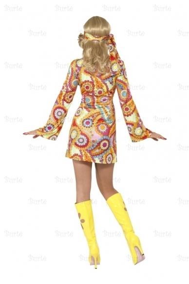 Hipės suknelė 2