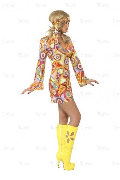 Hipės suknelė 3