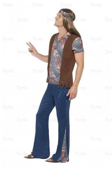 Hipio kostiumas 2