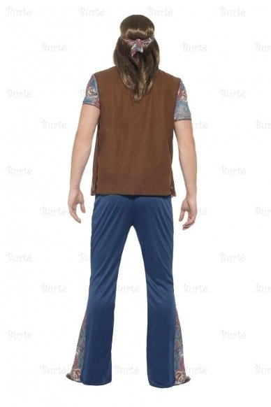Hipio kostiumas 3