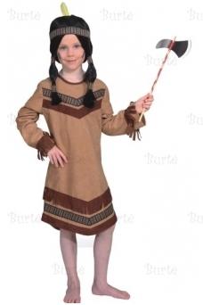 Indėniška suknelė