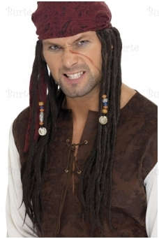 Pirato perukas