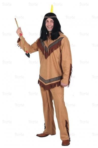 Indėno kostiumas