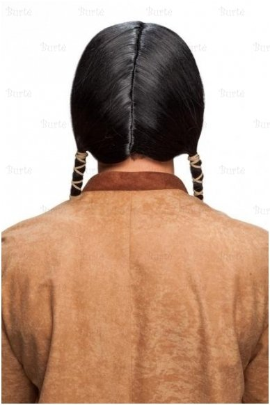 Indėno perukas 3