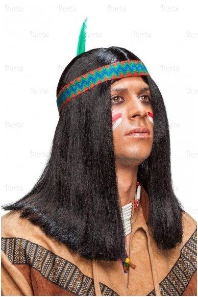 Indėno perukas
