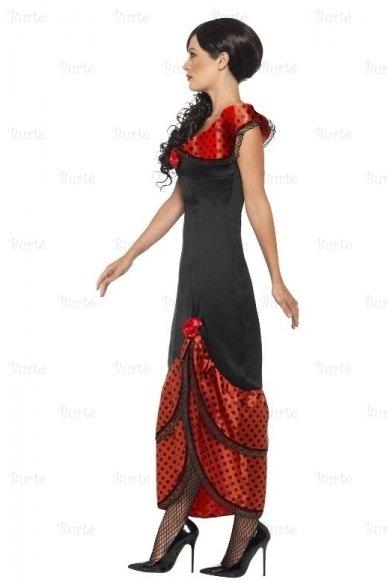Ispanės kostiumas 2