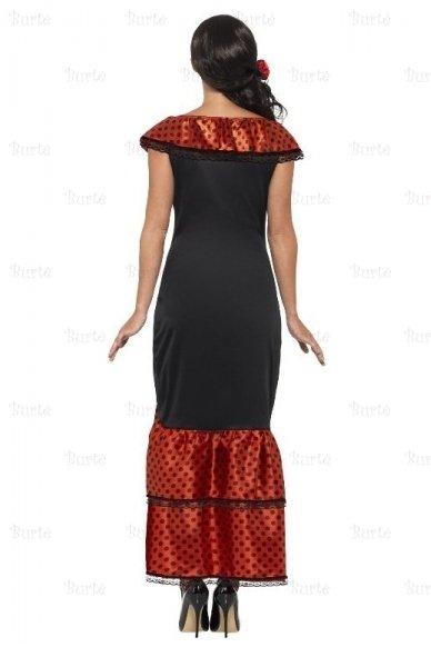 Ispanės kostiumas 4