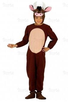 Jaučio kostiumas