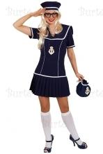 Jūreivės suknelė