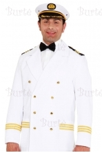 Captain Jacket