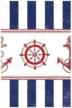 Table Cover, Anchors