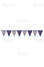 Sailor Flag Bunting