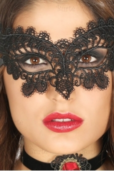 Филигранная маска