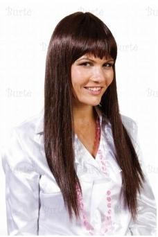 "Rudas perukas ""Kira"""