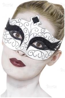 Juodosios gulbės kaukė