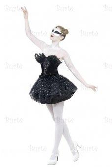 Juodosios gulbės kostiumas
