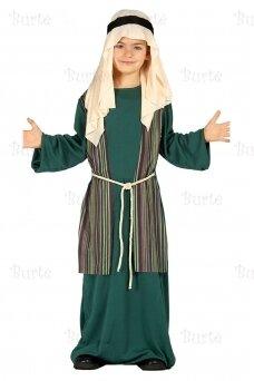 Saint Joseph's costume