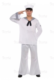 Men's Costume Sailor