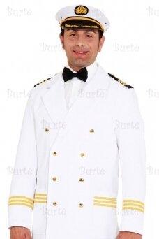 Kapitono švarkas