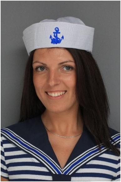 Jūreivio kepurė 2
