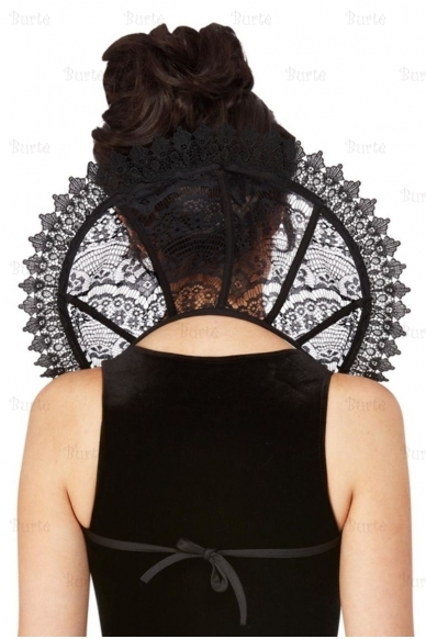Fever Gothic Lace 2