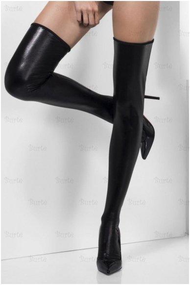Juodos kojinės