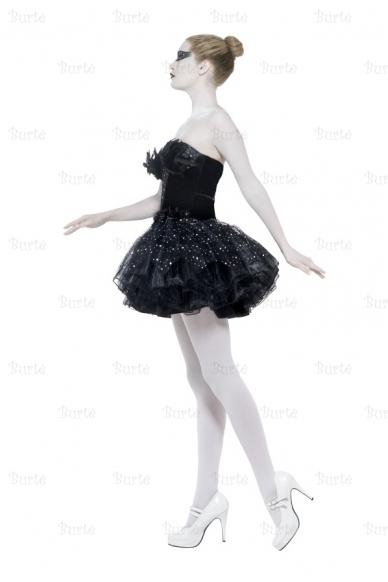 Juodosios gulbės kostiumas 2
